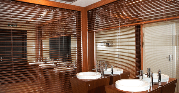 How to Waterproof Wood for the Bathroom