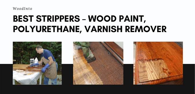 paint remover wood finish stripper