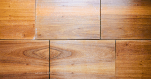 various types of finish
